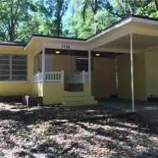 Rental info for 1738 E Mulberry Drive