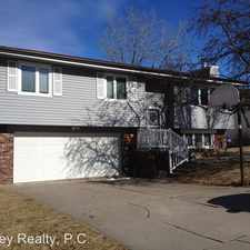 Rental info for 2302 Scarborough Dr