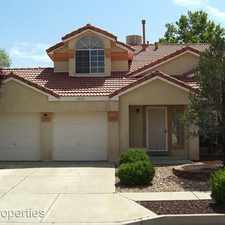 Rental info for 4600 Homestead Trail NW in the Taylor Ranch area