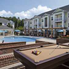 Rental info for Chancery Village At The Park