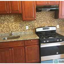 Rental info for This 3BR/ 2BA Home is fully remodeled inside and out! in the Baltimore area