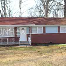 Rental info for Wooded Lot with Great Outdoor/Deck Space