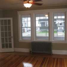 Rental info for 45 Radcliffe Avenue