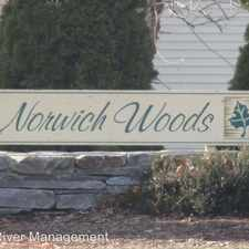 Rental info for Woods Drive