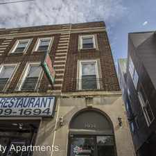 Rental info for 2032-2040 N. High Street in the Columbus area