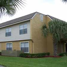 Rental info for Jacksonville Luxurious 2 + 1 in the University Park area