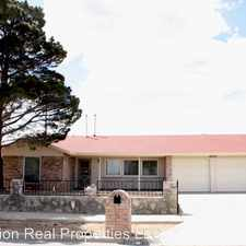 Rental info for 10737 Fort Worth