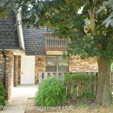 Rental info for 428 Cross Creek Lane - Unit A