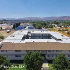 Rental info for 5036 W Avenue L-8 #27 in the Palmdale area