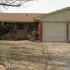Rental info for 2704 NW Austin Drive