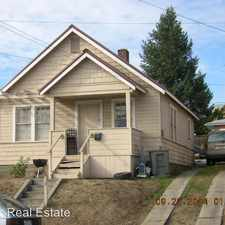 Rental info for 502 Methow - 502