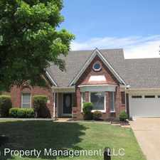 Rental info for 7956 Tankerston Drive