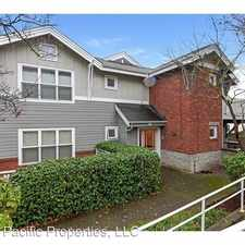 Rental info for 1230 5th Ave N Apt 201 in the East Queen Anne area