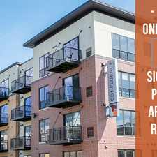 Rental info for Confluence on 3rd in the Des Moines area
