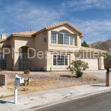 Rental info for THIS BEAUTIFUL HOME IS 4 BEDROOM WITH BONUS ROOM IN MISSION LAKES...
