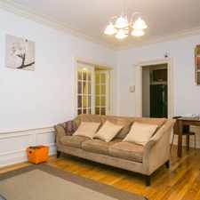 Rental info for 394 Lincoln Place #A3