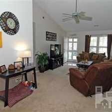 Rental info for BY APPT ONLY - Rent includes community pool & tennis courts.