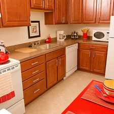 Rental info for Live large, there's plenty of room. $587/mo in the Trouville area