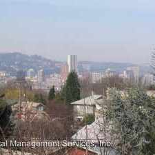 Rental info for 2885 SE Francis #12 in the Sellwood-Moreland area