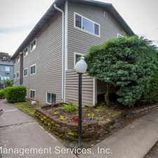 Rental info for 2881-2903 SE Francis/28th in the Sellwood-Moreland area