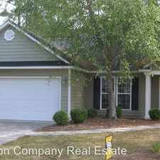 Rental info for 4135 Whithorn Way