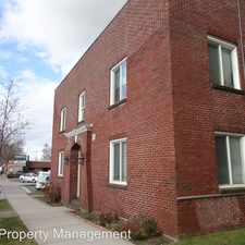 Rental info for 601 E. HOLLY STREET in the Bellingham area