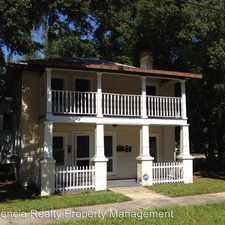 Rental info for 504 W Mahoney St Apt 2 in the Plant City area