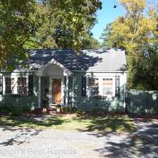 Rental info for 4017 Wrightsville Ave.