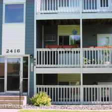Rental info for Summit Apartments 2416 18th Street South