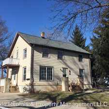 Rental info for 5429-A N. Bethmaur Ln., (Upper) in the Old North Milwaukee area