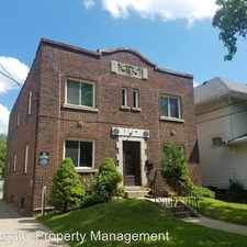 Rental info for 1116 Berdan - #1