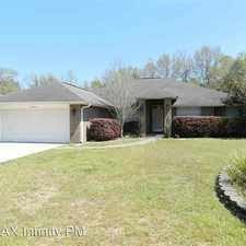 Rental info for 3904 Holleyberry Ln