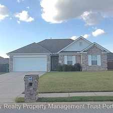 Rental info for 2427 Canterbury Court