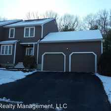 Rental info for 123 Laurelwood Drive
