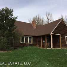 Rental info for 3051 7th St in the Boulder area