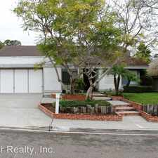 Rental info for 269 Rodney Avenue in the San Diego area