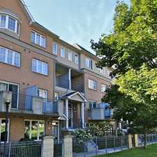 Rental info for Doris Ave & Grandview Way, North York, ON M2N, Canad
