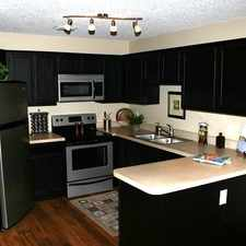 Rental info for 9424 Baymeadows Road in the Royal Lakes area