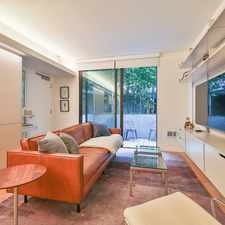 Rental info for 400 Grove Street #102 in the Hayes Valley area