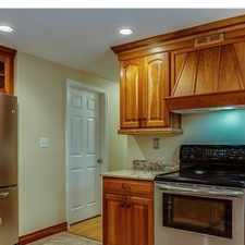 Rental info for Beautiful home with loads of upgrades. Washer/Dryer Hookups!
