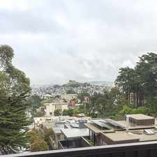 Rental info for Remodeled 2 bedroom, 2 bathroom unit with Bay skyline views. Parking Available! in the Diamond Heights area