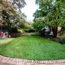 Rental info for House for rent in Washington. in the Spring Valley area