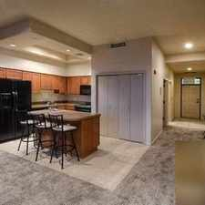Rental info for Condo for rent in Tucson. in the Blenman-Elm area