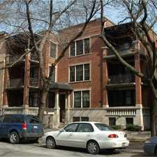 Rental info for 5507-5509 S. Hyde Park Boulevard in the East Hyde Park area