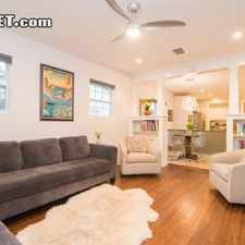 Rental info for $4800 3 bedroom House in Central Austin Downtown in the Austin area