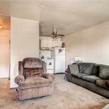Rental info for 1 bedroom Apartment - The building has a great layout with huge breezeways. in the Athmar Park area