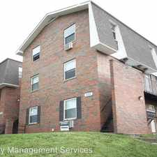 Rental info for 2150 & 2160 Summit St. - 1 and 2 Bedroom Apartments in the Columbus area