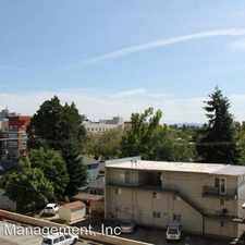 Rental info for 1313 Lincoln St 506