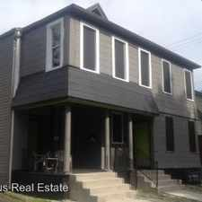 Rental info for 519 Mifflin Ave in the Point Breeze area