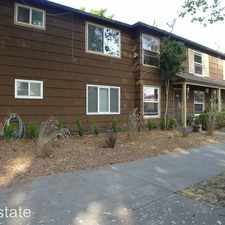 Rental info for 984 Addison Street in the 94702 area